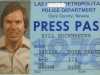 buckmaster_radio_pass_lv.1977-Bill-Buckmasters-Press-Pass-for-Las-Vegas-Radio