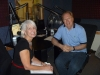 priscilla_cornelio.Priscilla-Cornelio-Pima-County-Director-of-Transportation-talks-road-condition-with-Bill-on-the-Buckmaster-Show.